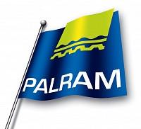 Профилированный поликарбонат производства PALRAM